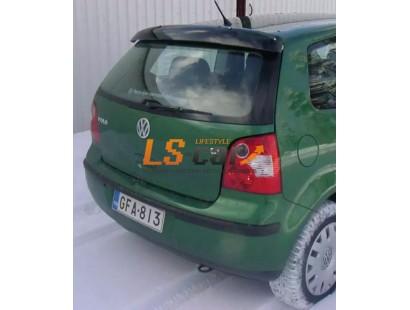 Дефлектор для заднего стекла (спойлер) VW POLO-V 2009-