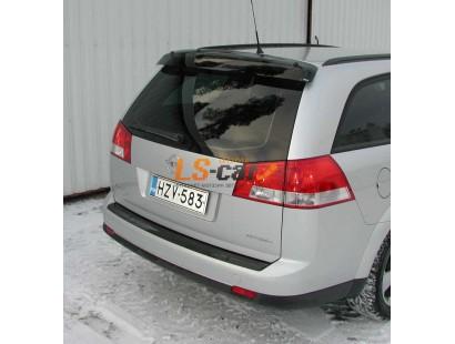 Спойлер на заднюю дверь Opel Vektra C универсал 2003-2008
