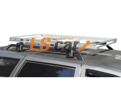 ATLANT Корзина алюм. 1300х900 (Chevrolet Нива)