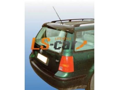 СПОЙЛЕР НА ЗАД.ДВ.  VW GOLF-4 1999-   variant