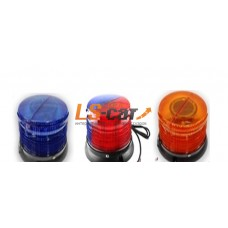 Аварийный маяк LED-16H 12V/24V Blue/21
