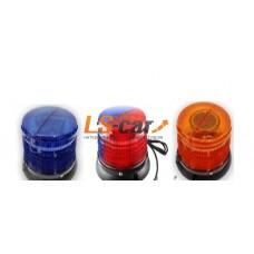 Аварийный маяк LED-16H 12V/24V Yellow/23