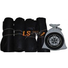 Мешки для шин комплект 4 шт.  bag 020 (100-100см)/1