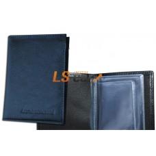 Бумажник водителя, малый размер/БВЛ-1К/Л