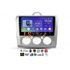Автомагнитола- штатное головное устройство Android 8.1 Ford Focus II 2005-2011без климат контроля