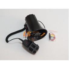 Трехтональная СГУ с микрофоном ЭС 123-50Ватт(ES 123)