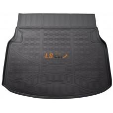 Коврик багажника для Mercedes-Benz C (W204) (SD) (2011-2014)